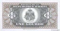 1 Gourde HAÏTI  1987 P.245a NEUF