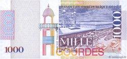 1000 Gourdes HAÏTI  2007 P.278c pr.NEUF