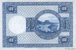 100 Kronur ISLANDE  1943 P.35a pr.SUP