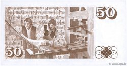 50 Kronur ISLANDE  1961 P.49a NEUF