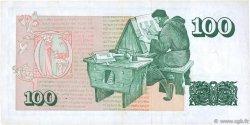 100 Kronur ISLANDE  1961 P.50a TTB+
