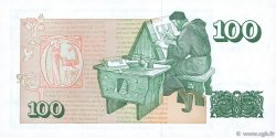 100 Kronur ISLANDE  1986 P.54a NEUF