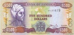 500 Dollars JAMAÏQUE  2003 P.85a NEUF