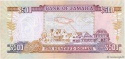 500 Dollars JAMAÏQUE  2008 P.85d pr.NEUF