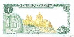 1 Lira MALTE  1973 P.31d TTB