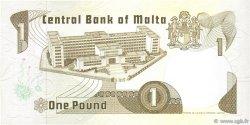1 Lira MALTE  1979 P.34a SUP