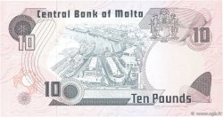 10 Liri MALTE  1979 P.36a pr.NEUF