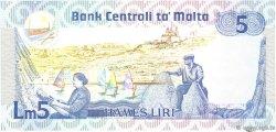 5 Liri MALTE  1986 P.38 SUP