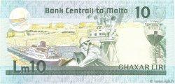 10 Liri MALTE  1986 P.39 pr.SPL