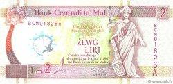 2 Liri MALTE  2000 P.49 pr.NEUF