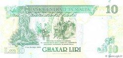 10 Liri MALTE  2000 P.51 pr.NEUF