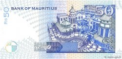 50 Rupees ÎLE MAURICE  1998 P.43 NEUF