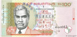 100 Rupees ÎLE MAURICE  1999 P.51a NEUF