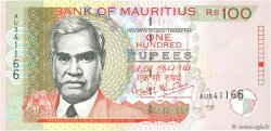 100 Rupees ÎLE MAURICE  2001 P.51b pr.SUP