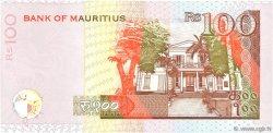 100 Rupees ÎLE MAURICE  2007 P.56b NEUF