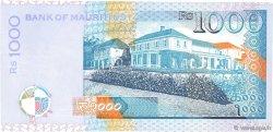 1000 Rupees ÎLE MAURICE  2007 P.59b NEUF