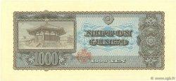 1000 Yen JAPON  1950 P.092b SUP