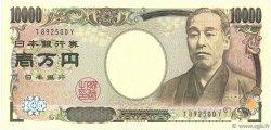 10000 Yen JAPON  2004 P.106a NEUF