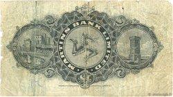 1 Pound ÎLE DE MAN  1950 P.19b B
