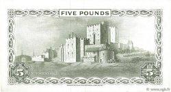 5 Pounds ÎLE DE MAN  1972 P.30b TTB+
