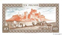 10 Pounds ÎLE DE MAN  1972 P.31b NEUF