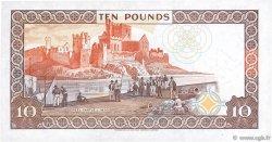 10 Pounds ÎLE DE MAN  1988 P.44a pr.NEUF