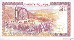 20 Pounds ÎLE DE MAN  2000 P.45a pr.NEUF