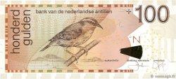 100 Gulden ANTILLES NÉERLANDAISES  2003 P.31c NEUF