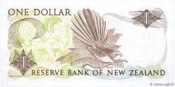 1 Dollar NOUVELLE-ZÉLANDE  1985 P.169b pr.NEUF