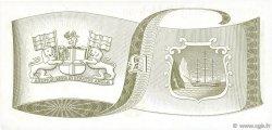 1 Pound SAINTE HÉLÈNE  1976 P.06a pr.NEUF