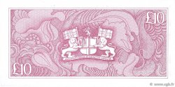 10 Pounds SAINTE HÉLÈNE  1985 P.08b NEUF