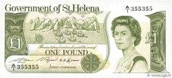 1 Pound SAINTE HÉLÈNE  1981 P.09a NEUF