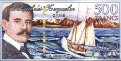 500 Francs KERGUELEN  2011 P.- NEUF
