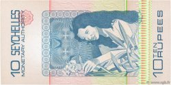10 Rupees SEYCHELLES  1979 P.23a NEUF