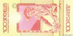 100 Rupees SEYCHELLES  1979 P.26a NEUF