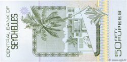 50 Rupees SEYCHELLES  1983 P.30a NEUF