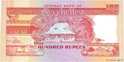 100 Rupees SEYCHELLES  1989 P.35 pr.NEUF