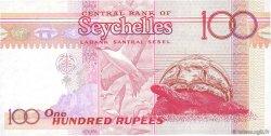 100 Rupees SEYCHELLES  1998 P.39 NEUF