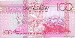 100 Rupees SEYCHELLES  2011 P.43 NEUF