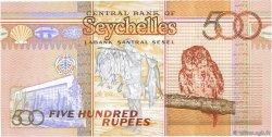 500 Rupees SEYCHELLES  2011 P.44 NEUF