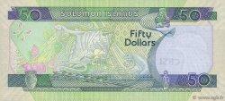 50 Dollars ÎLES SALOMON  2004 P.29 NEUF