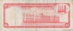 1 Dollar TRINIDAD et TOBAGO  1964 P.26a TB+