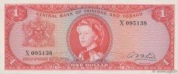 1 Dollar TRINIDAD et TOBAGO  1964 P.26b pr.NEUF
