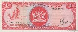 1 Dollar TRINIDAD et TOBAGO  1977 P.30a TTB+