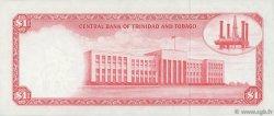 1 Dollar TRINIDAD et TOBAGO  1977 P.30a NEUF