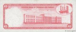 1 Dollar TRINIDAD et TOBAGO  1977 P.30b NEUF