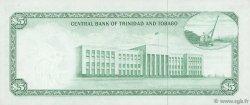 5 Dollars TRINIDAD et TOBAGO  1977 P.31a NEUF