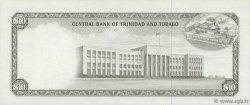 10 Dollars TRINIDAD et TOBAGO  1977 P.32a SPL
