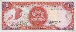 1 Dollar TRINIDAD et TOBAGO  1985 P.36a pr.SUP