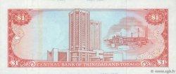 1 Dollar TRINIDAD et TOBAGO  1985 P.36b NEUF